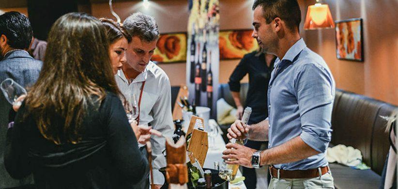 Martinský festival vína
