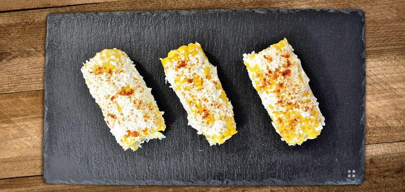 Mexická kukurica
