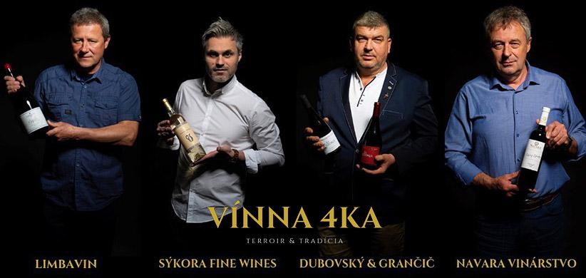 Vínna 4ka