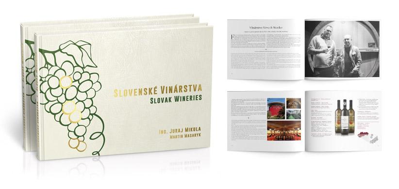 Slovenské vinárstva