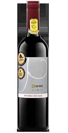 Repa winery - Petit merle 2013