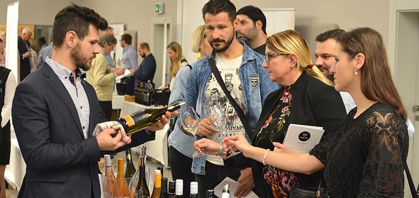 Danube Wine Day