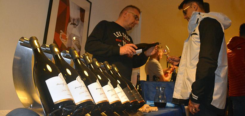 Nitriansky vínny festival