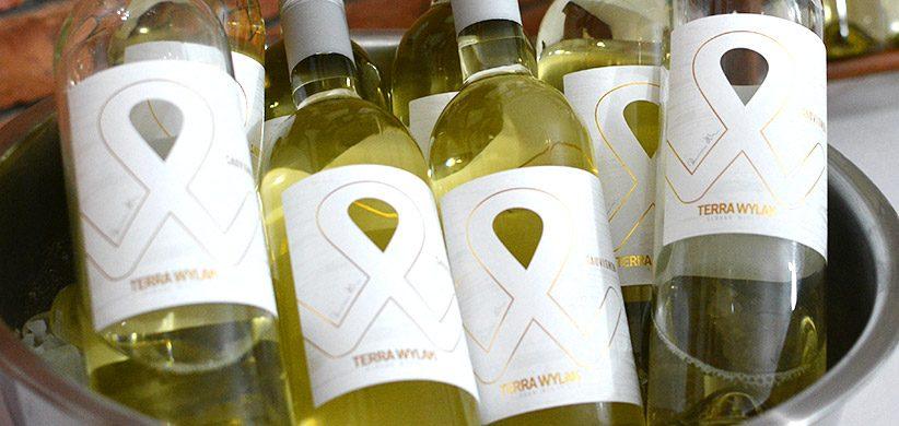 Terra Wylak - mladé vína
