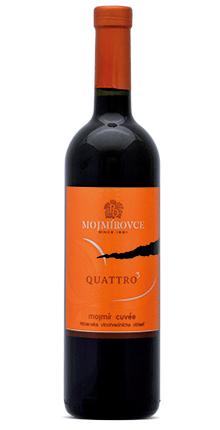 PD Mojmmírovce, Quatro3