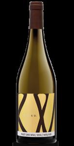 Repa Winery - Pinot Gris Wild 2016