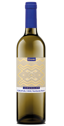 Repa Winery - Rizling Rituál 2018
