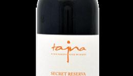 Víno Tajná, Secret Reserva 2017