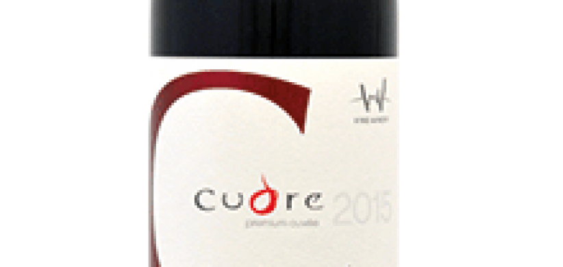 Vins Winery, Cuore 2015