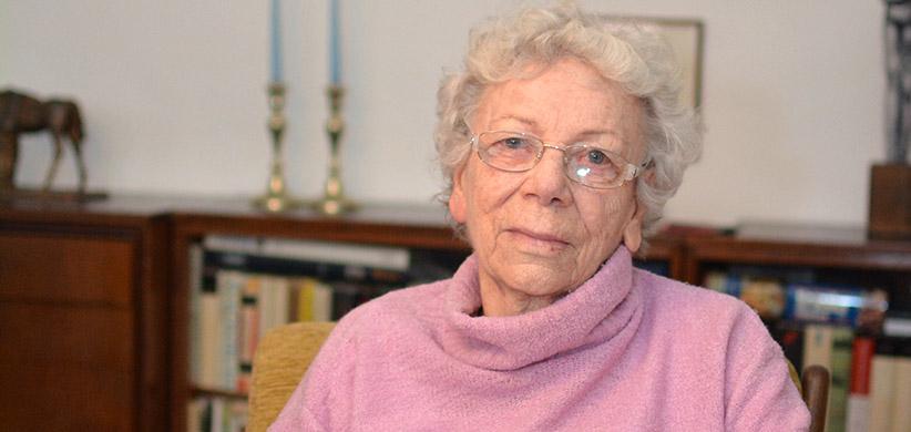 Dorota Pospíšilová