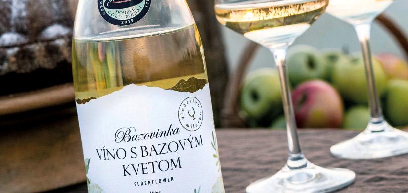 Miluron - víno s príbehom