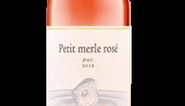 Elesko, Petit Merle Rose, 2018