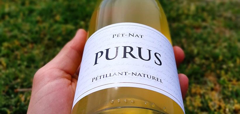 Purus, Pet-Nat