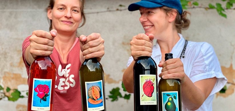 Slobodné vinárstvo