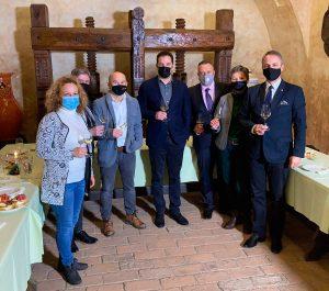 Vinohradníci avinári sa dohodli