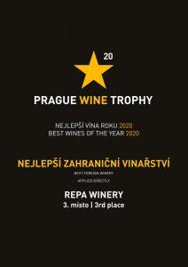 Repa Winery - PWT