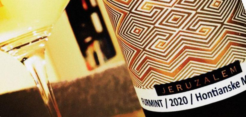 Repa winery - Furmint