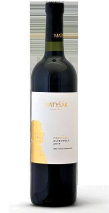 Víno Matyšák, Alibernet 2019