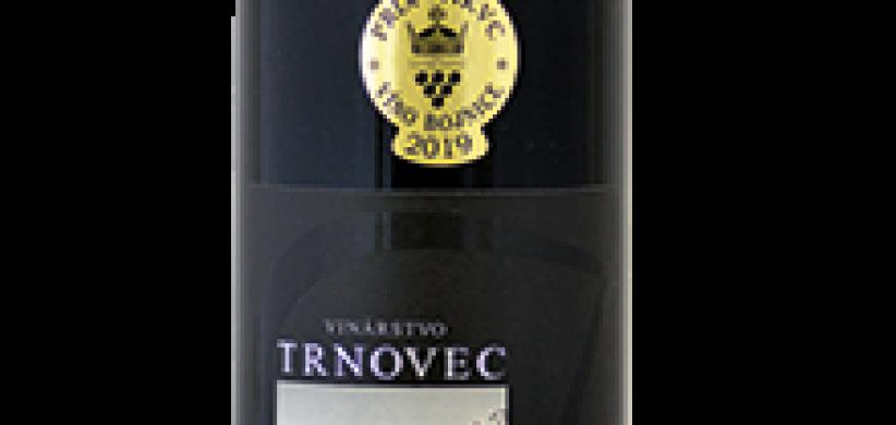Vinárstvo Trnovec, Alibernet 2018