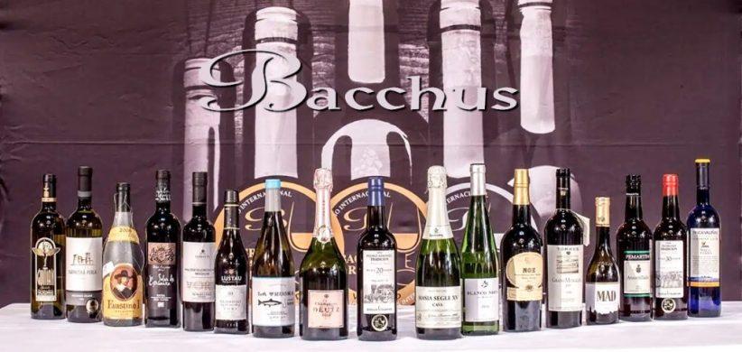Bacchus Madrid