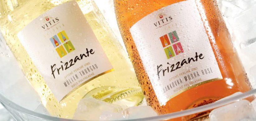 Vitis Pezinok - Frizzante