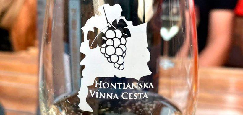 Hontianska vínna cesta