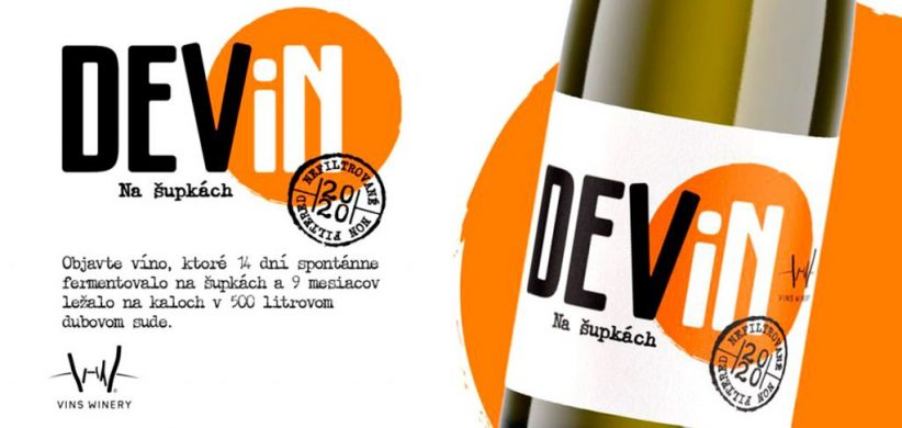 Vins Winery - Devín